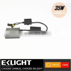 Hot Selling 12v 35w Ac Slim Hid Xenon Kit 8000k 6000k 4300k H1 H7 H4