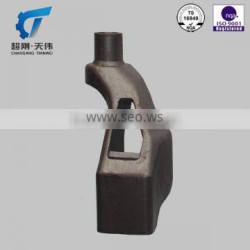 European standard precision casting cast iron products