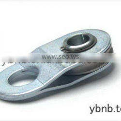 OEM low price china sheet metal fabrication parts