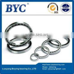 KG120AR0 Reail-silm Thin-section bearings (12x14x1 in) BYC Provide Slim ring types china bearing factory