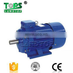 YC series 220v single phase 5hp electric motor