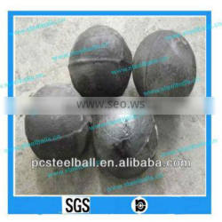 sale high quality grinding steel ball