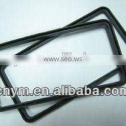 rubber seal ring square shape seal ring