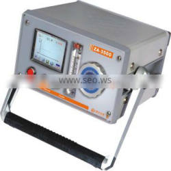 Portable Dew Point Detector