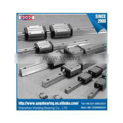 2015 High quality and low price linear guide China manufacturer linear guide SHS 25LV