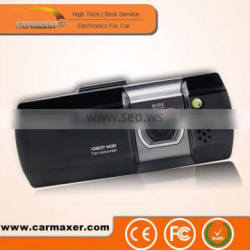 2014 popular 1080p car dvr loop video recording camcorder