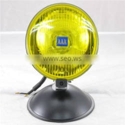 Halogen Work Light H3/12V/55W Round With 11th Years Gold Supplier (XT510)