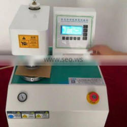 New Type Corrugated Box Pop Strength Tester with Miniprinter