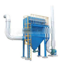 bag filter dust collection industrial dust collector systems
