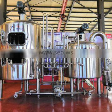 300L beer brewing machine beer brewing equipment for micro brewery