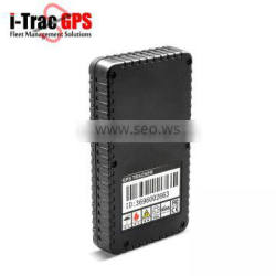 custom gps devices firmware for container tracking with 5 years standby