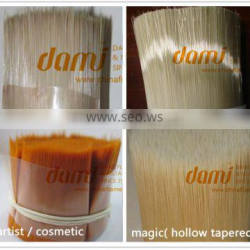 CHINA PET HOLLOW TAPERED FILAMENT MANUFACTUER