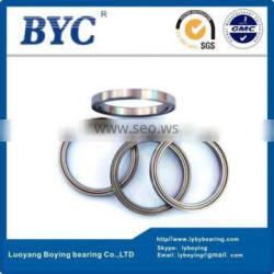 KA047AR0 Reail-silm Thin-section bearings (4.75x5.25x0.25 inch) BYC provides high-precision bearings