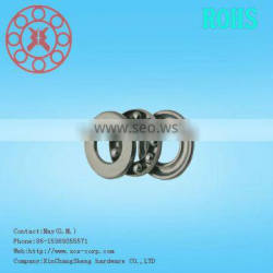 f8-16 miniature thrust ball bearing