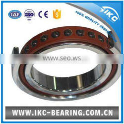 Machine tools, super precision angular contact ball bearing, Spindle bearing B71911-C-T-P4S-UL ,HS71911-C-T-P4S-UL