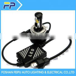 2014 HOT SALE Car LED Headlight and Most Professional Manufacturer with 1000000 sets output each year