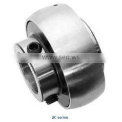 bearing steel pulley a insert bearing is long service life Made in China