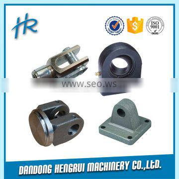 2 years warranty with ISO9001:2008 customized hydraulic cylinder for garbage compactor