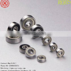 ball bearing 6000 serise made in China