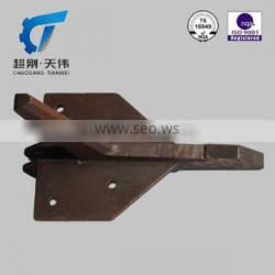 Zhejiang OEM investment steel casting