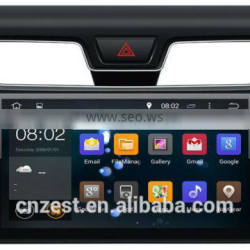 7 inch double din car gps receiver for For NISSAN TEANA with HD touch screen