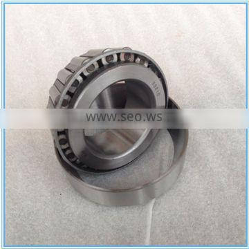 China manufacture 29590/29520 Inch size taper roller bearing