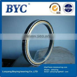 SA040CP0 Thin-section bearings (4x4.5x0.25 in) BYC Super Slim Stainless Steel Robotic Bearings