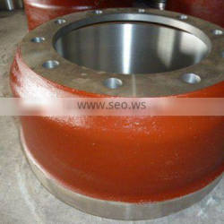 Brake drum of great quality and competitive price