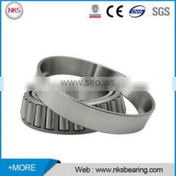 inch tapered roller bearing lm11949/10 bearing price list size auto bearing chinese bearing 19.050mm*45.237mm*16.637mm