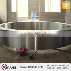 riding ring for drier
