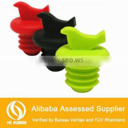 Food grade standard kitchen silicone rubber seal stopper