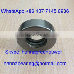 T104 / T104W Tapered Roller Thrust Bearing 26.289*50.8*15.875mm