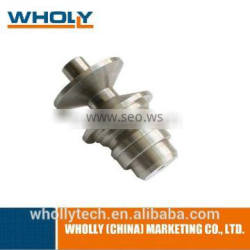 Short time delivery cnc lathe and milling parts