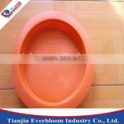 Plastic sewer pipe end plug for sale