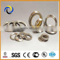 Auto Spares Parts 51314 Bearing 70x125x40 mm Single Direction Thrust Ball Bearing 51314