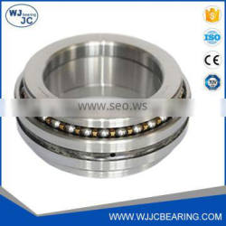 4028DM ball bearing machine professional double row angular contact ball bearings