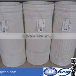non woven ISO certificated polyester membrane filter bag