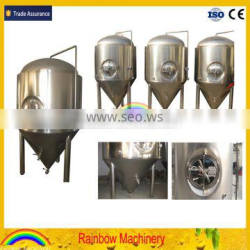 beer fermenter for micro brewery system 1000L,2000L,3000L,5000L,10000L