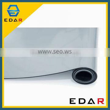 2 Layers cleanroom anti-static mat / ESD conductive Rubber Mat