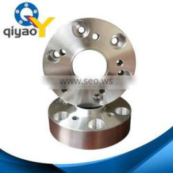 aluminum anodized wheel adapter