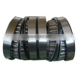 Four Row Tapered roller bearing 110TQO180-2 110 x 180 x 154 mm 15.4 kg for marine gearbox