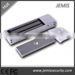 600lbs/280kg electromagnetic lock door lock with signal feedback