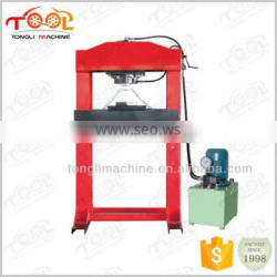 use for Metal Processing Machinery 75ton shop press