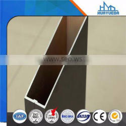Customized Aluminium Profiles for Curtain Wall