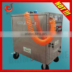 2013 risk-free jet power electric motor foam machine for car wash