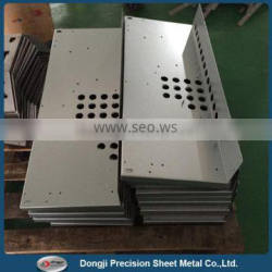 sheet metal fabrication/custom stainless steel fabrication