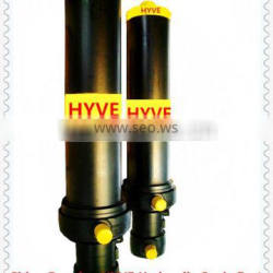 Excellebt Properity Hyve Hydraulic Cylinder for Dump truck/Trailer/Garbage Truck