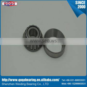 High quality low price bearing inch taper roller bearing hot sale taper roller bearing 11590/11520
