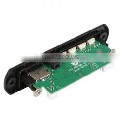 China factory customized remote control usb audio amplifier board