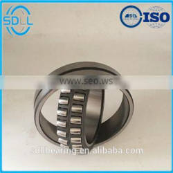 Top level hot sale Spherical Roller bearing for machinery 22324K